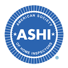 ASHI logo Home Inspection Software Discount