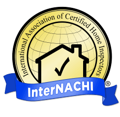 InterNACHI logo Home Inspection Software Discount